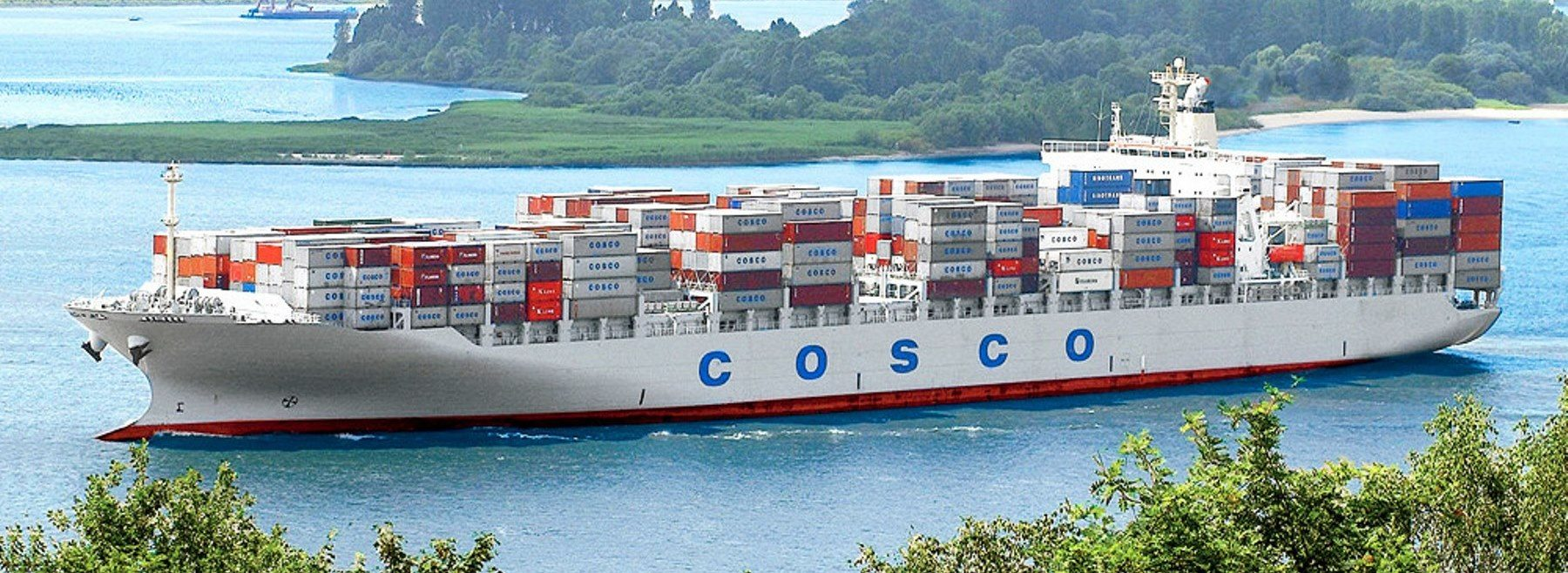 World Seas Maritime Transport